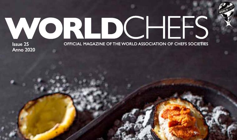 Worldchefs Mag 25