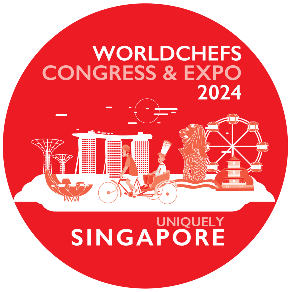 worldchefs congress & expo 2024 in singapore